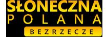 Logo osiedla Słoneczna Polana